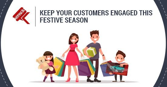 #EmailMarketers, learn how to effectively keep your Customers engaged this festive season! http://www.kenscio.com/blog/2017/09/14/email-marketing-keep-your-customers-engaged-this-festive-season/ #CustomerEngagement #FestiveSeason #EffectiveEmailMarketing