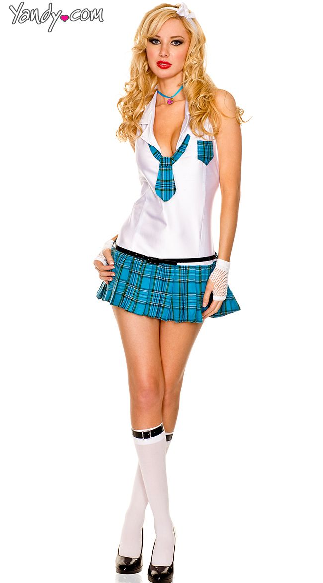 Dean S List School Costume