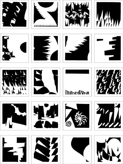 Basic Design And Visual Arts : Best images about shapes in graphic design on pinterest