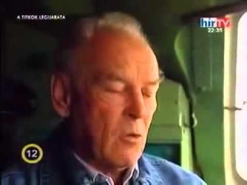 A Malév 240-es járatának története (Teljes film)