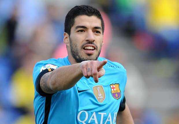'These are the games that give you the league' - Suarez pleased with hard-fought Las Palmas win