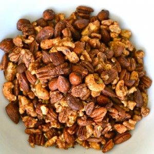 Maple Nuts