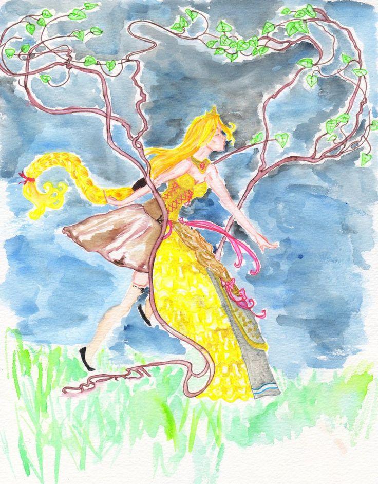 Open Thee Open Thee Hazel Tree by fireburner543.deviantart.com on @DeviantArt