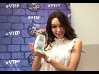 Nabilla surprise dans VTEP, un magicien lui fait apparaître du shampoing (Vidéo)