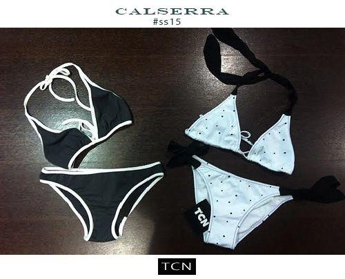#ss2015 #ss15 #cool #Tcn #swimwear2015 #Beachwear #Beach #Bikinis #BikinisTcn #calserraDona