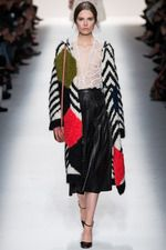 Valentino Fall 2014 Ready-to-Wear Collection on Style.com: Complete Collection