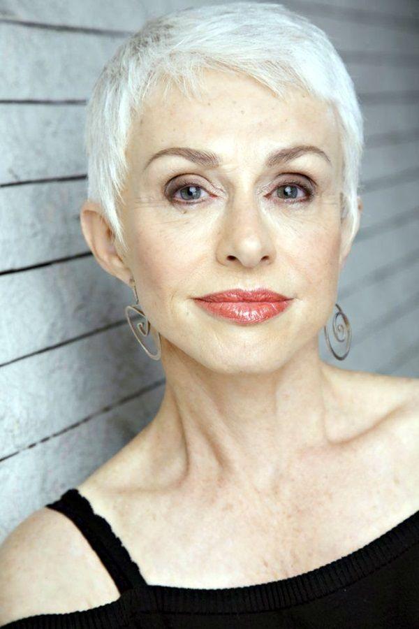Super 25 Best Ideas About Older Women On Pinterest Ageless Beauty Short Hairstyles Gunalazisus