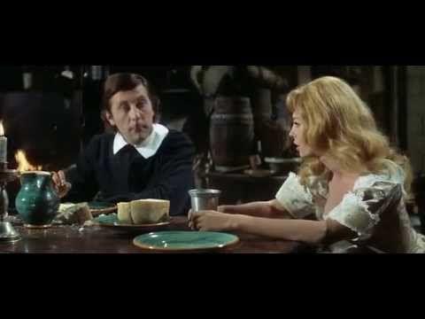 Анжелика маркиза ангелов 1964г. (1) - YouTube
