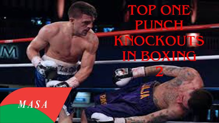 Quite simply, the top 20 one punch knockouts in the history of the sweet science. A must watch for all boxing fans! ---------------------------------------------------------- Subscribe Channel :