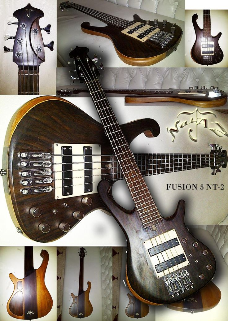 'NayAZ Fusion 5 NT2 Mr . vIctor Rindanaung ready 100% - selected rosewood top body - Mahogany wings body - Maple mid line  - neck thru body construction - wenge/rosewood neck - selected rosewood fingerboard - 24 frets - Nayaz N56spb pickups - Nayaz XT preamp (18volts) - single rail bridge system - steel nut - chrome hardwares