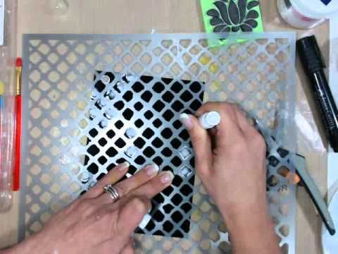 ▶ Designing with Gelatos Kit Part 2 Ustream class - YouTube this is all you really need to watch. There isn't any teaching in the first part.