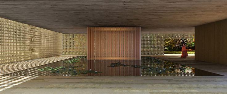 Studio MK27 | Marcio Kogan Casa Vanashree