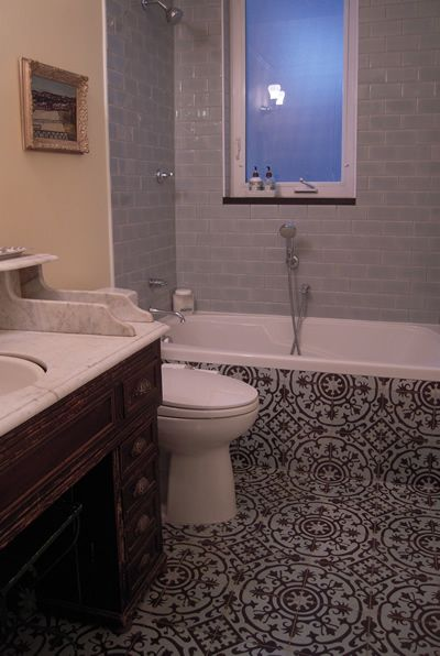 moroccan tiles bathroom 17 best images about cement floor on smooth 13762