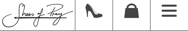 Shoe Design Specifications - Shoes of Prey