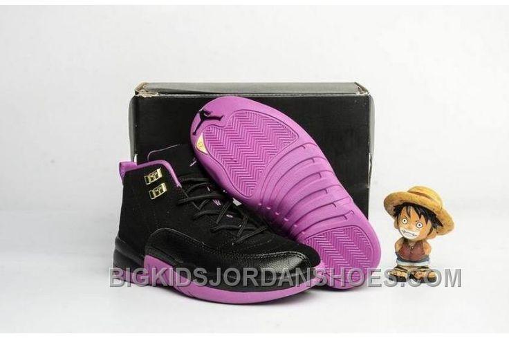http://www.bigkidsjordanshoes.com/for-sale-kids-air-jordan-12-retro-hyper-violet-2016-for.html FOR SALE KIDS AIR JORDAN 12 RETRO HYPER VIOLET 2016 FOR Only $85.00 , Free Shipping!