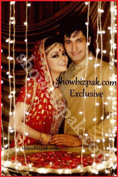 Pakistan Probe: Pakistani Celebrity Wedding Pictures