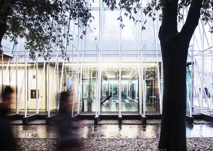 Expo Gate, 2015 Scandurra Studio Architettura Photo by Filippo Romano http://www.scandurrastudio.com/expo-gate-winner-project/