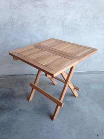 We are very excited to offer online shopping to our customers. Our first online range includes this exclusive Trilogy Teak Square Picnic Table for just $99. Delivery $75 for any number of items within 25km of Perth CBD!  SHOP here http://bit.ly/1Ubmkoq