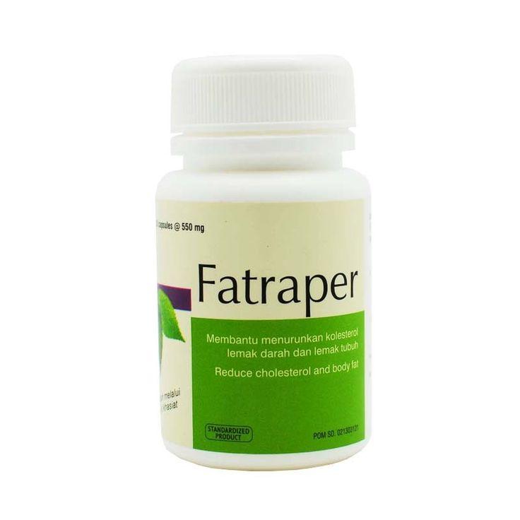Fatraper SidoMuncul - Membantu mengurangi kolesterol, pelangsing, menyerap lemak, menekan napsu makan. Di jual harga murah  - Membantu mengurangi kolesterol, lemak dalam darah dan tubuh - Membantu menurunkan berat badan  http://rumahjamu.com/kolesterol/13-fatraper-sidomuncul-membantu-mengurangi-kolesterol-pelangsing-menyerap-lemak-menekan-napsu-makan-di-jual-harga-murah.html  #sidomuncul #fatraper #pelangsing #obatkolesterol
