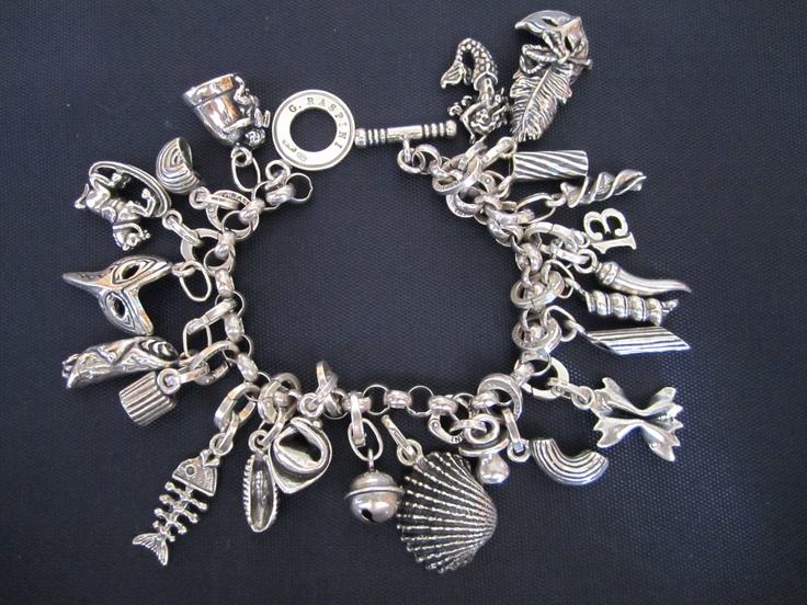 Charms Obsession (Giovanni Raspini)