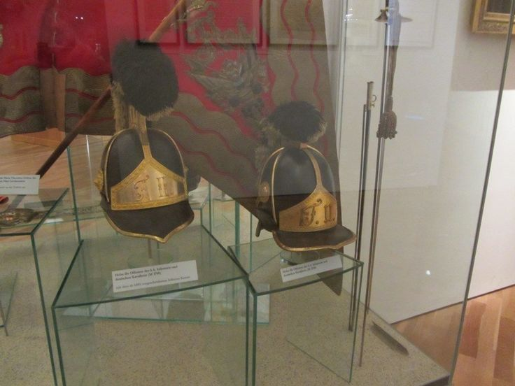 Vienna Museum of Military History (Heeresgeschichtliches Museum) Part I   VALLEYBOY'S WARGAMES