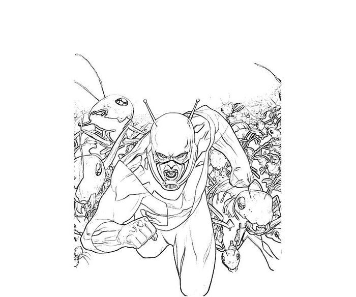 Ant Man Civil War Coloring Pages Coloring Pages Marvel Coloring Disney Coloring Pages