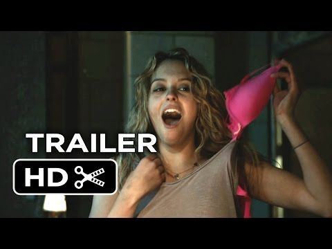 Exeter Official Trailer 1 (2015) - Brittany Curran Horror Movie HD - YouTube