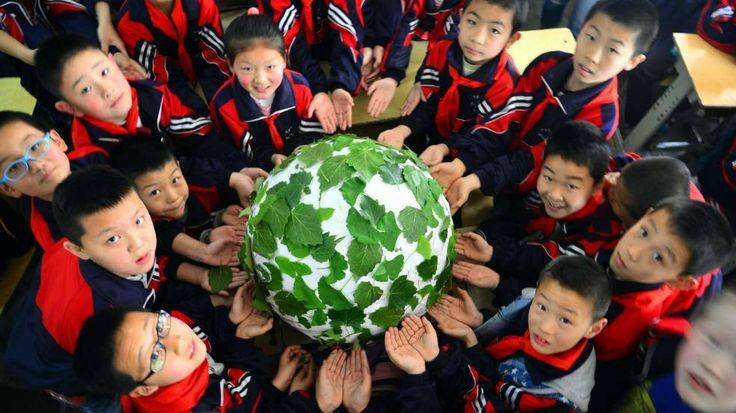 "Tag der Erde 2016 | So feiert die Welt den ""Earth Day"""
