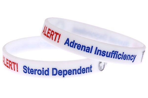 Adrenal Insufficiency-Steroid Dependent - Mediband