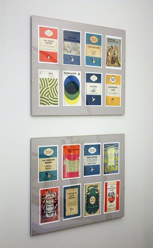 Penguin Book Cover Wall Art : Best bedroom mood board images on pinterest