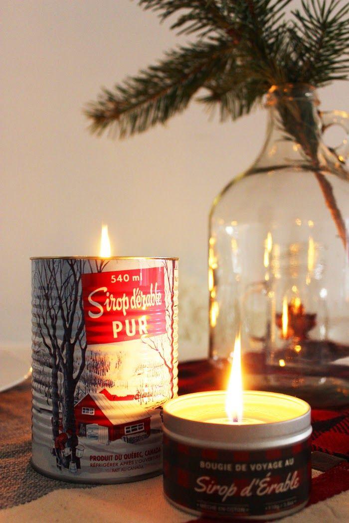 Poppytalk: A Winter Holiday Tablescape