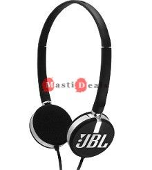JBL T26C On Ear Headphone at Rs.649 From Amazon