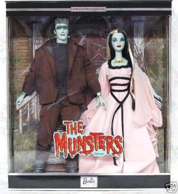 The Munsters omg I want !!!!