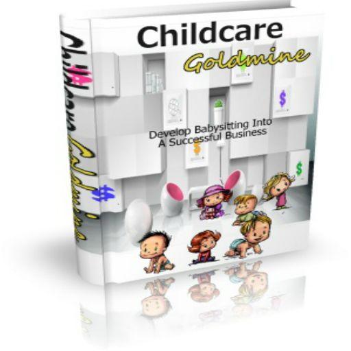 Childcare Goldmine #Childcare #childcarecenter #babysitting  https://play.google.com/store/apps/details?id=com.cjappmedia.childcaregoldmine