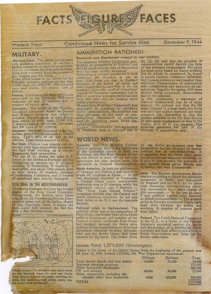 Flyer-1944-ger-1 - Flugblatt – Wikipedia