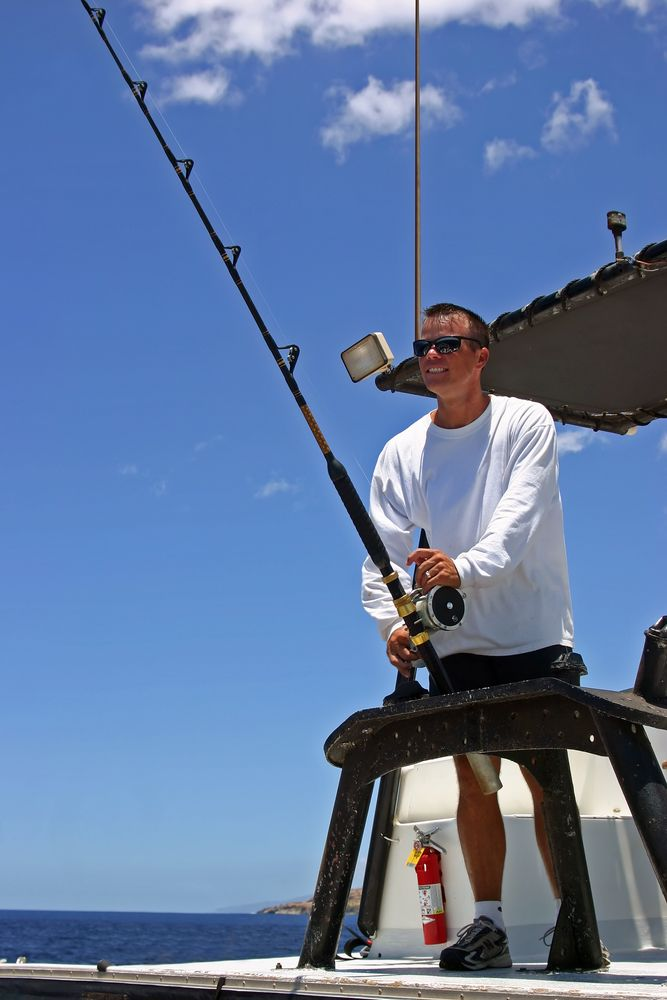 Deep sea fishing charters in South Africa www.dirtyboots.co.za #dirtyboots #deepseafishing #fishingcharters #southafrica