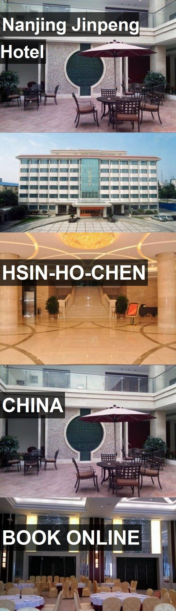 Hotel Nanjing Jinpeng Hotel in Hsin-ho-chen, China. For more information, photos, reviews and best prices please follow the link. #China #Hsin-ho-chen #NanjingJinpengHotel #hotel #travel #vacation