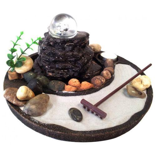 Giardino zen da tavolo 4