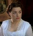 """Daniela Denby Ashe as   Rebecca Beaton in   """"Much Ado About Nuptials"""" from  The Wedding Season"""