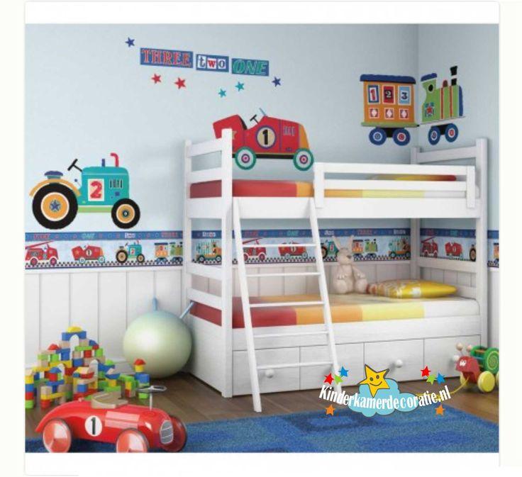 25 beste idee n over jongens tractor slaapkamer op pinterest tractor slaapkamer jongens - Volwassen kamer decoratie model ...