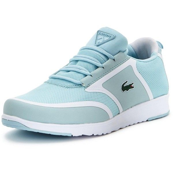 lacoste shoes hyperfuse teal