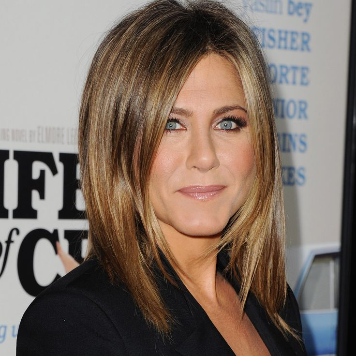 Jennifer Aniston Interview on Life of Crime | Video | POPSUGAR ...