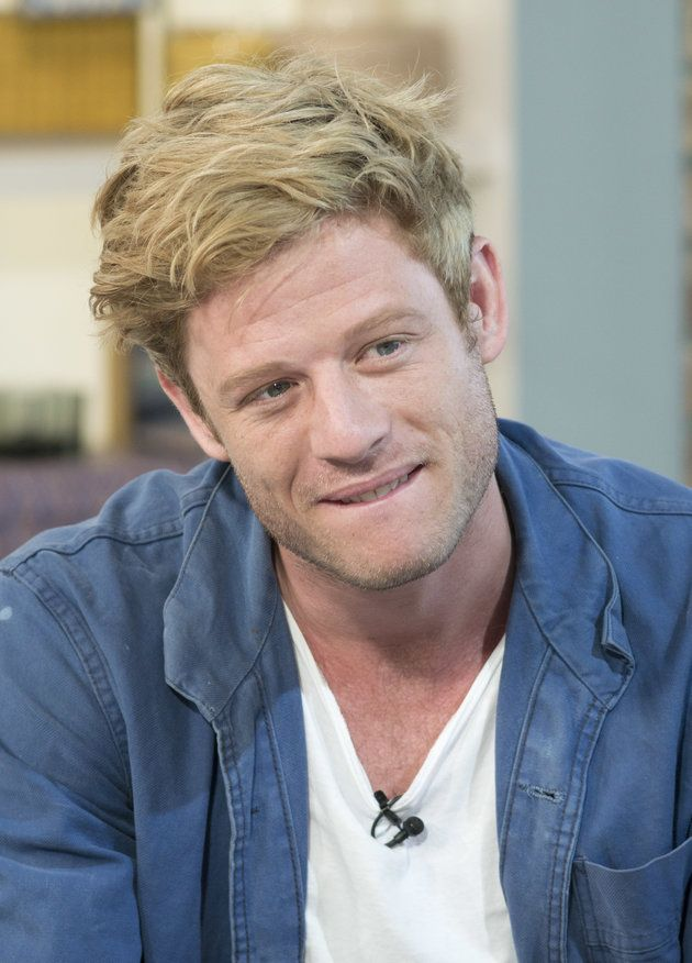 James Norton's Sexiest Photos: 100 Hot Snaps Of The 'Happy Valley' And 'Grantchester' Actor
