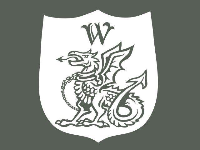 Image result for family crest symbol wyvern