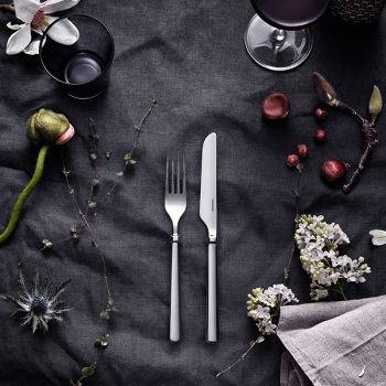 Linnea cutlery by Jens Fager for Hackman