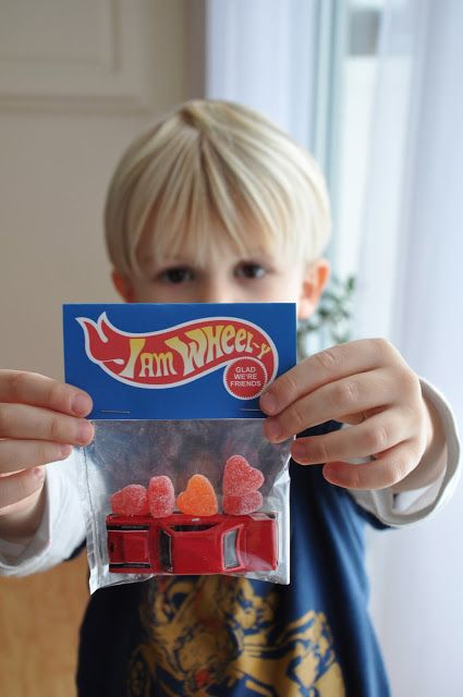 Free Hotwheels printable!Cute Tag Idea possibly for Hot Wheel Birthday