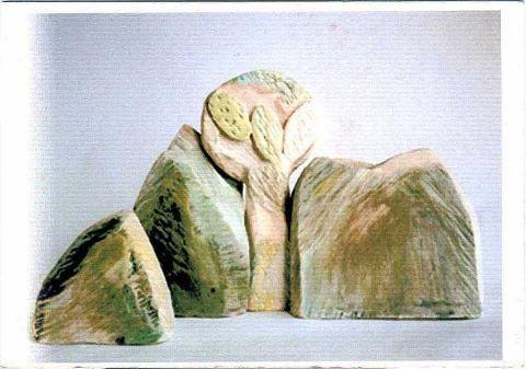 Gwenola Le Gars Cramiques Circa 2004 Acheter