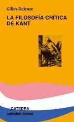 "#gillesDeleuze ""LA #filosofía crítica de #kant ""  Para descargar:  https://www.copy.com/s/8fqF7L9xXnnU/Gilles%20Deleuze-Filosofia-critica-de-Kant.pdf"