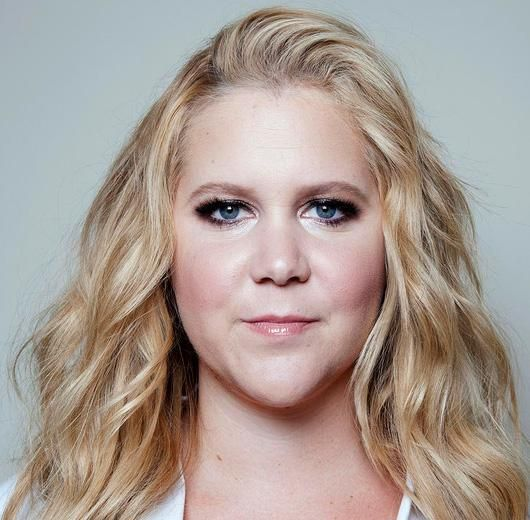 Amy Schumer is advocating against gun violence with her cousin, Senator Chuck Schumer