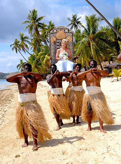 Plantation Island Wedding Packages